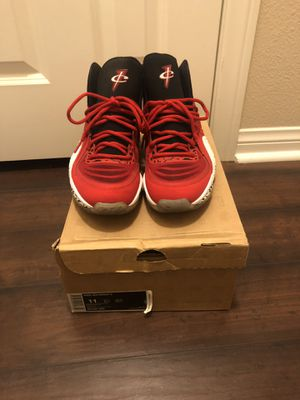 info for 9698d a4ad5 Nike Penny V for Sale in Rancho Cucamonga, CA