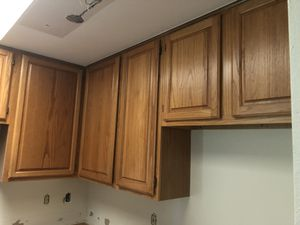 New And Used Kitchen Cabinets For Sale In San Antonio Tx Offerup