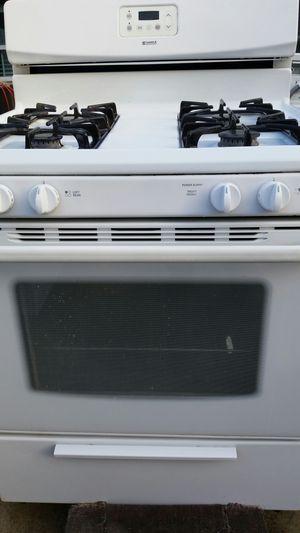 Gas stove like new for Sale in Alexandria, VA