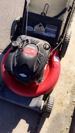 Yard machin lawn mower for Sale in Glendale, AZ