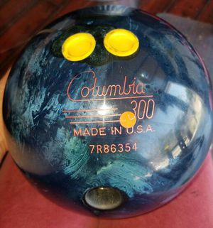 Vintage Bowling Ball Bag With Shoe Storage For Sale In Murrieta Ca