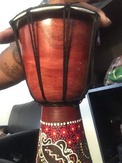 African Drum Thumbnail