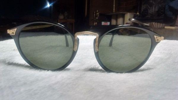 2f5dfa73cc6c Vintage Giorgio Armani sunglasses for Sale in Snohomish, WA - OfferUp
