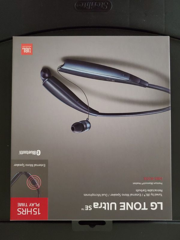 8705f31fff6 New and Used Bluetooth headset for Sale in Burbank, CA - OfferUp