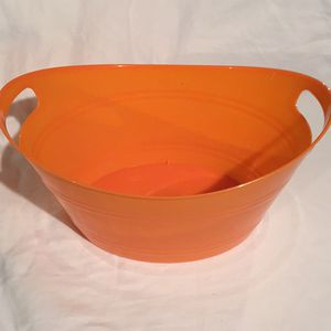 Plastic Bin for Sale in Chantilly, VA