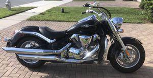 2008 Suzuki Boulevard C109R 1800 cc for Sale in Kissimmee, FL