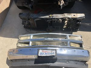 New and Used Truck parts for Sale in Fontana, CA - OfferUp