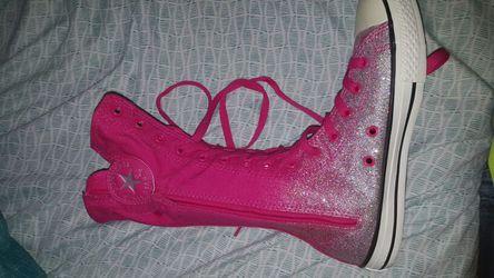 converse boots... Thumbnail