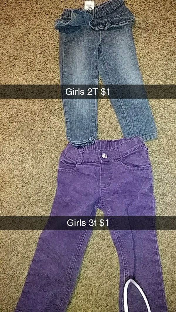 c61468ead New and Used Baby & kids for Sale in Casper, WY - OfferUp