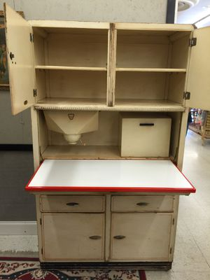 Antique Sellers Hoosier Cabinet For Sale In Acworth Ga Offerup