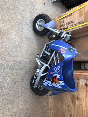 New And Used Pocket Rocket For Sale In Irvine Ca Offerup