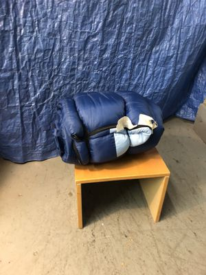 Adult sleeping bag for Sale in Hyattsville, MD