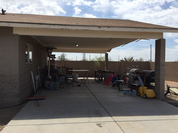 Carport for Sale in Phoenix, AZ - OfferUp