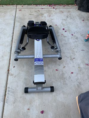 Used Rowing Machine >> New And Used Rowing Machine For Sale In San Diego Ca Offerup