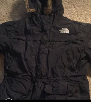 North face 550 winter coat (Men's) for Sale in Fort Washington, MD