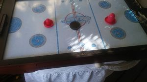 Moving hockey game table for Sale in Vista, CA