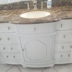 Bathroom Vanity  Thumbnail
