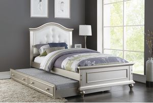 TWIN BED F9378 for Sale in Orlando, FL