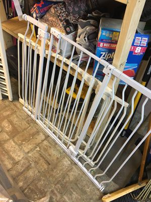 Two Baby Gates for Sale in Seattle, WA