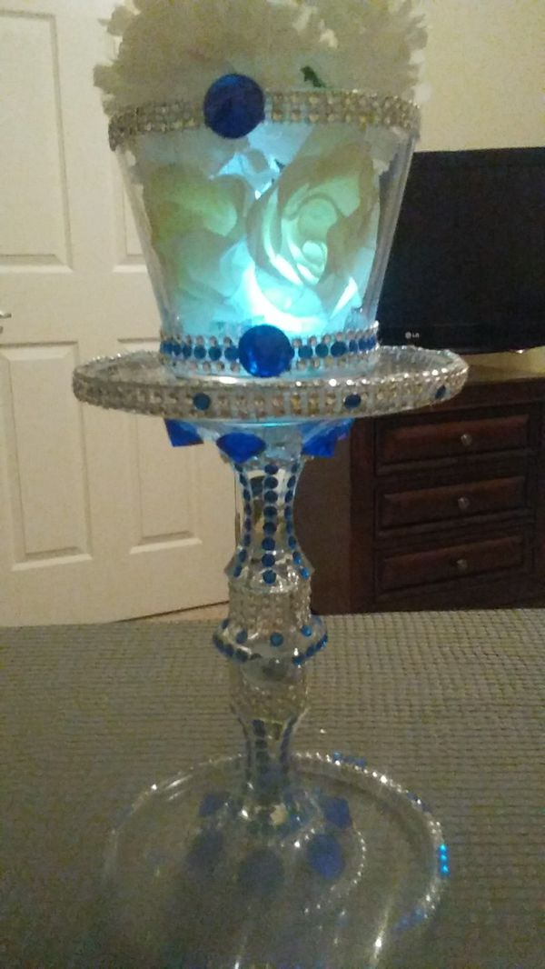 Glass Candle Holders For Sale In New Orleans La Offerup