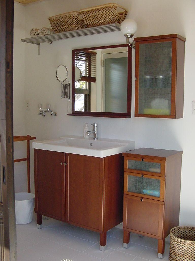 New Ikea Bathroom Vanity For In, Bathroom Vanity San Diego