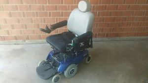Amazing Deal !!! Electric wheel chair runs perfectly for Sale in Scottsdale, AZ