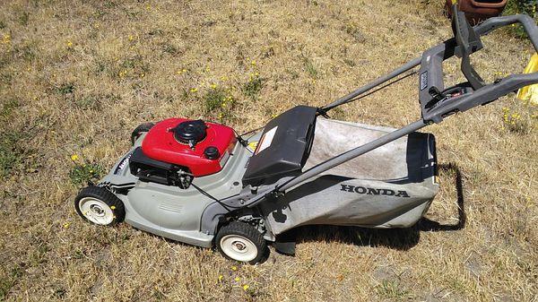 Ongekend Honda px harmony 215 2 speed lawn mower for Sale in Seattle, WA LQ-91