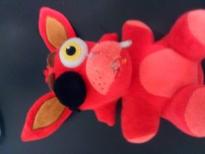 Fnaf Foxy (Ripped) for Sale in Salt Lake City, UT