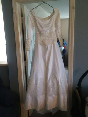 New And Used Wedding Dresses For Sale In Indianapolis In Offerup