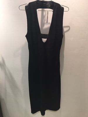 Little black midi dress for Sale in Miami, FL
