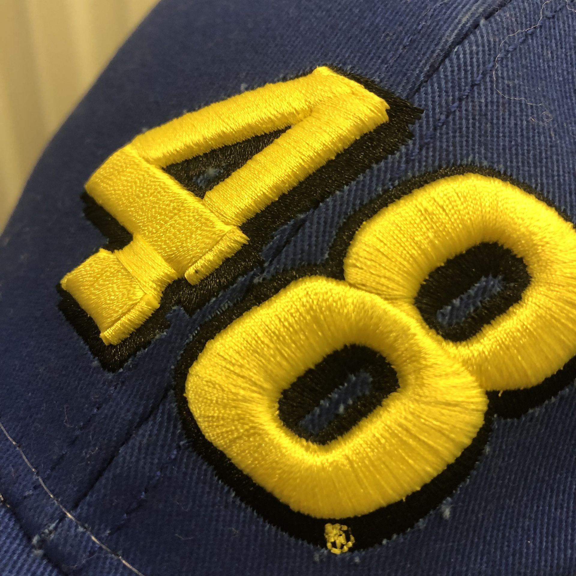 NASCAR JIMMY JOHNSON HAT