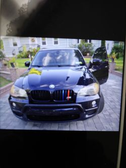 BMW. M package x5 2009 Thumbnail