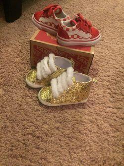 Shoes &' Tutus Thumbnail