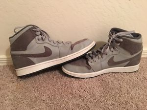 "Air jordan 1 retro high ""camp pack"" for Sale in Laveen Village f31d4acfc"