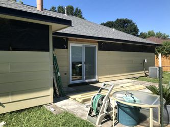 Fencing , Power Washing , Painting , Flooring Etc Thumbnail