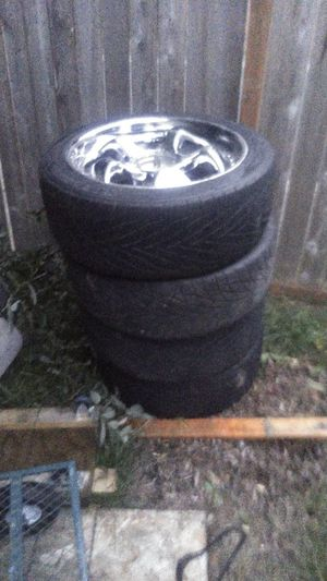 New and Used Rims for Sale in Sumner, WA - OfferUp