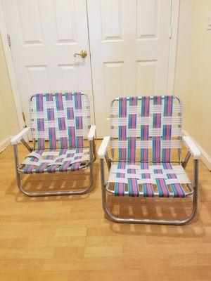 Kids lawn chair for Sale in Scottsdale, AZ