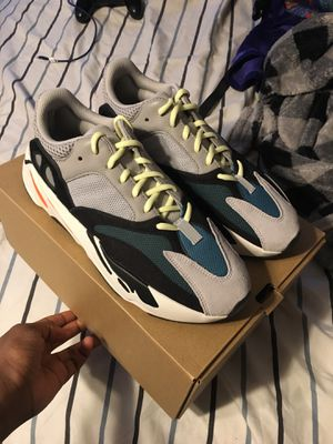Yeezy 700 Waverunner for Sale in Baltimore, MD