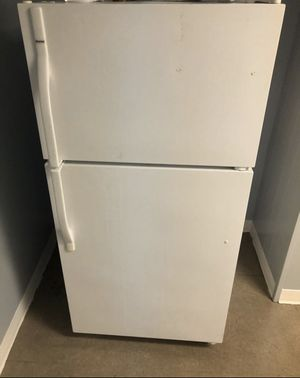 White refrigerator for Sale in Cleveland, OH