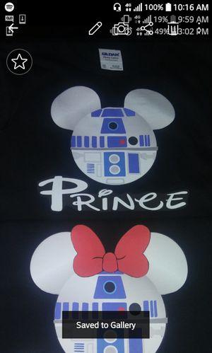 Brand New Disneyland Tees and hoodies for Sale in Orlando, FL