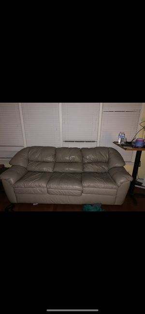 Super New And Used Leather Couch For Sale In Memphis Tn Offerup Ncnpc Chair Design For Home Ncnpcorg