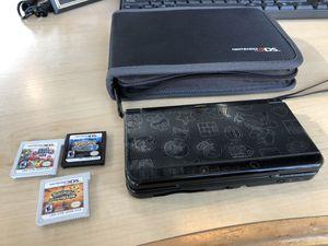 Rare special edition New Nintendo 3DS Mario Bross. for Sale in Bailey's Crossroads, VA