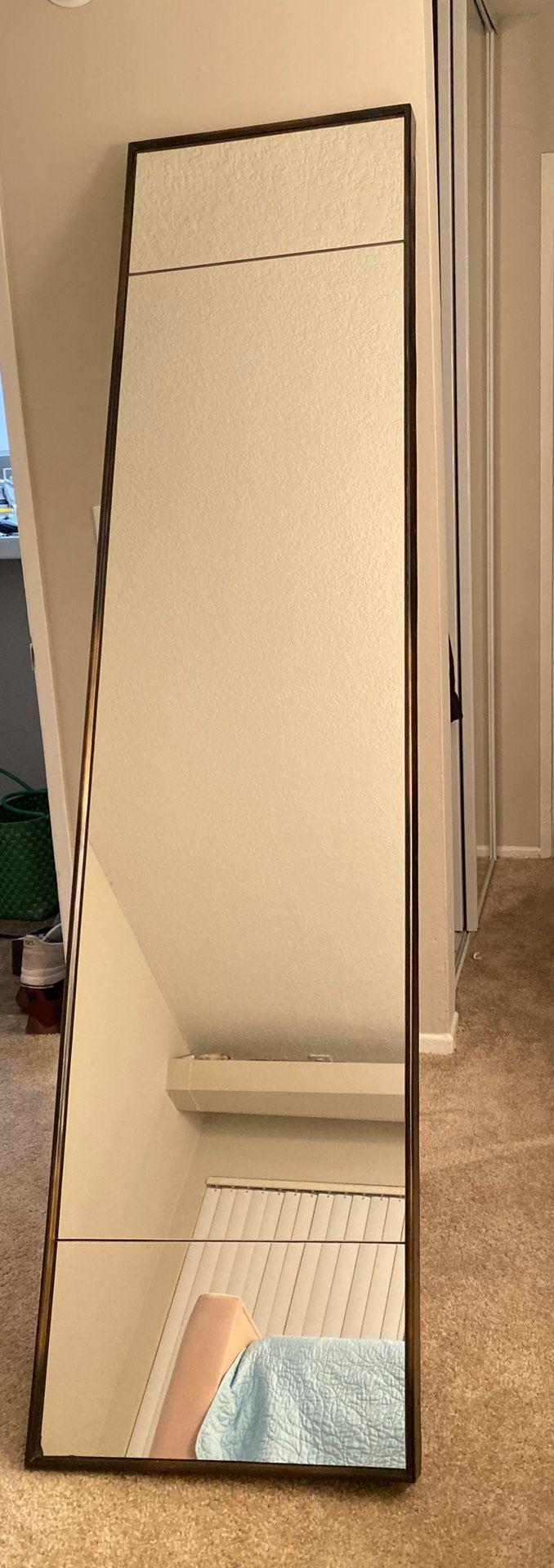 Beautiful Big Mirror