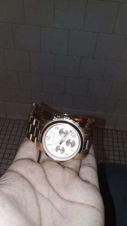 Mk watch Thumbnail