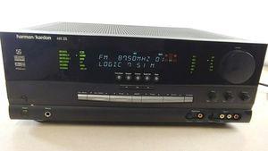 Photo Harman Kardon HK AVR 325 7.1 Surround Sound Receiver