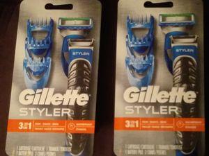 3 IN 1 Gillette styler for Sale in Portland, OR