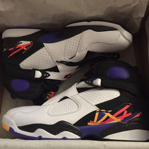 0dff7c3f4615 Nike Air Jordan 8 retro