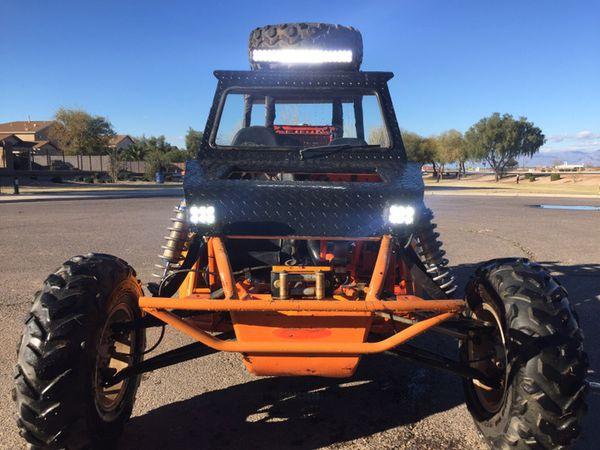 Joyner sand spider 650cc sand car/side by side for Sale in Queen Creek, AZ  - OfferUp