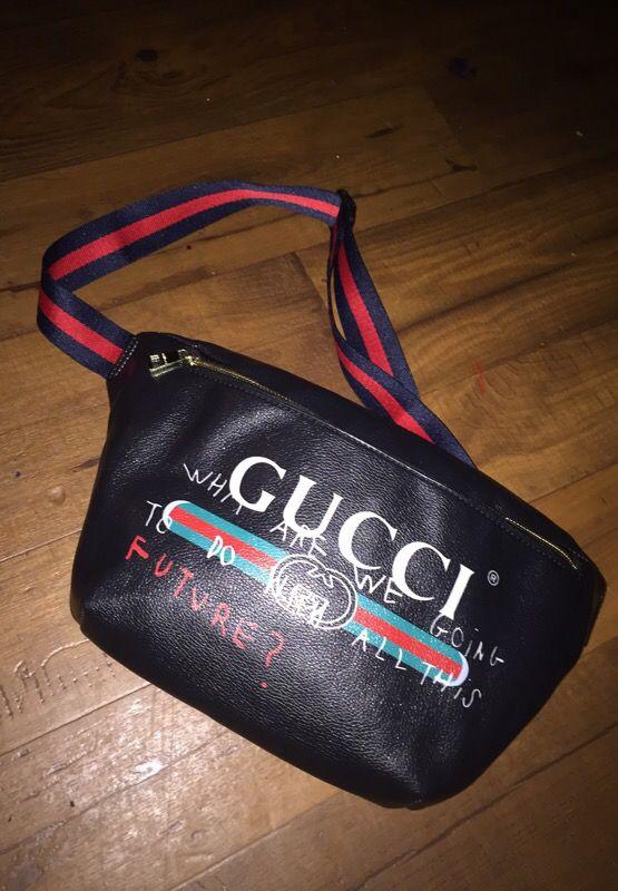 2fdfecbe6f20d0 Gucci coco capitan bum bag for Sale in Atlanta, GA - OfferUp
