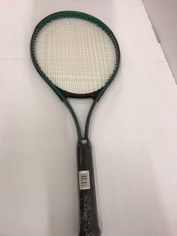 Brand new Markwort Tennis Racquet Thumbnail